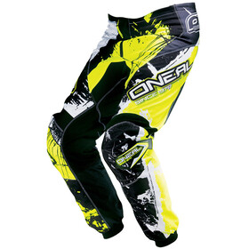 ONeal Element Pants Youth SHOCKER black/hi-viz